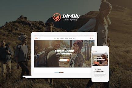 Birdily