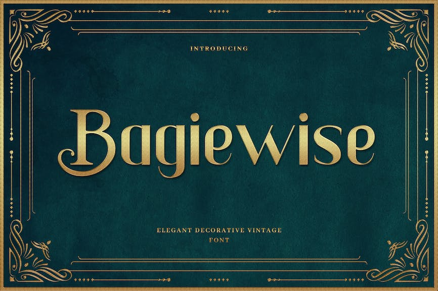 Bagiewise
