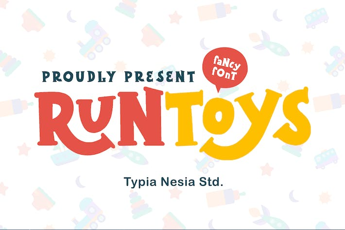 Thumbnail for Runtoys