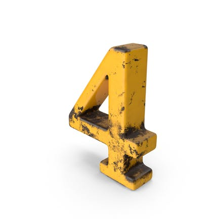 Industrial Number 4