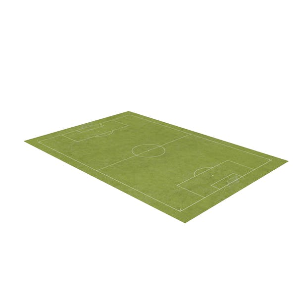 Thumbnail for Soccer Pitch