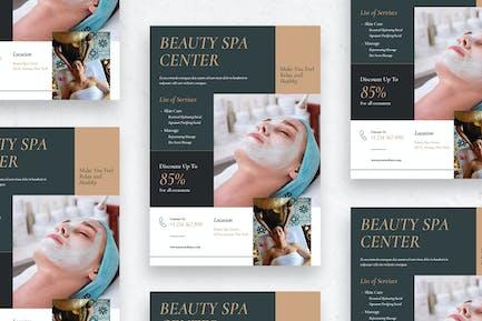 Beauty Spa - Flyer