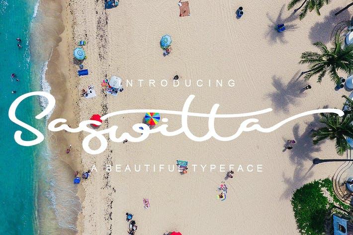 Thumbnail for Saswitta