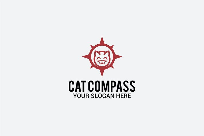 Thumbnail for cat compass