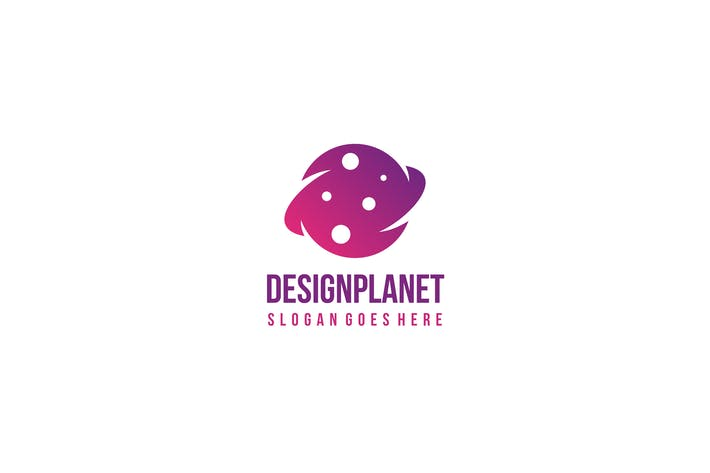 Thumbnail for Planet Logo