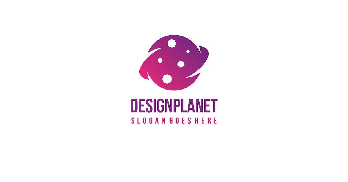 Download Planet Logo by 3ab2ou