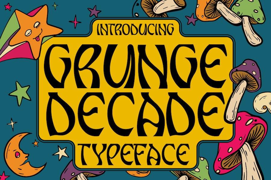 Década Grunge