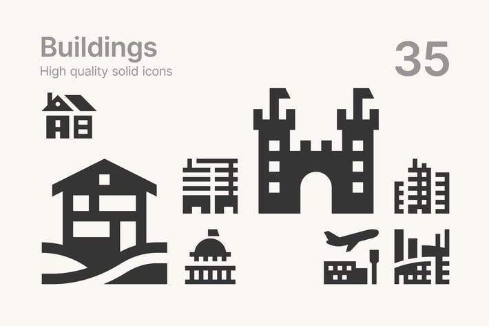 Thumbnail for Buildings