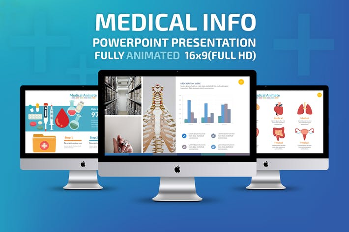 Cover Image For Medical Powerpoint Presentation