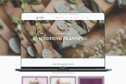 SheSaidYes - Engagement & Wedding