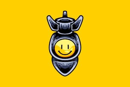 Smile Nuke