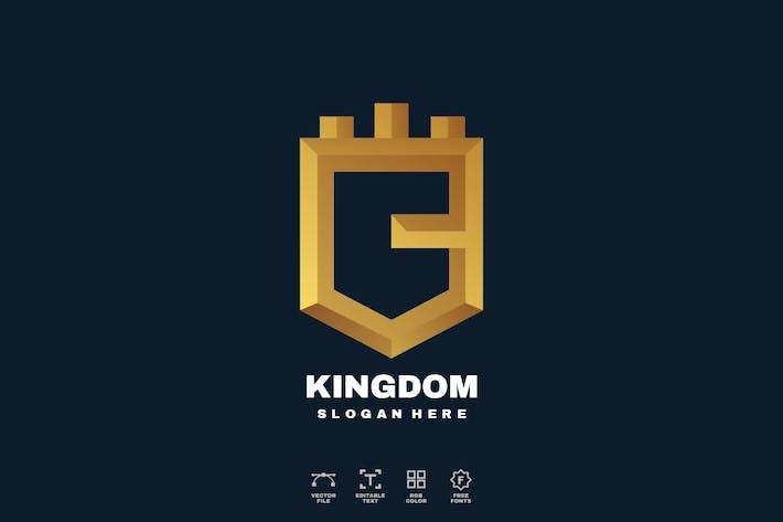 Kingdom Logo Design Template