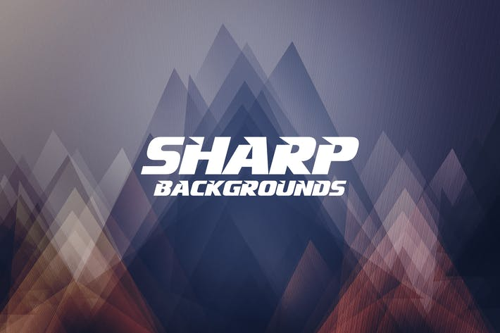 Thumbnail for Abstract Sharp Backgrounds