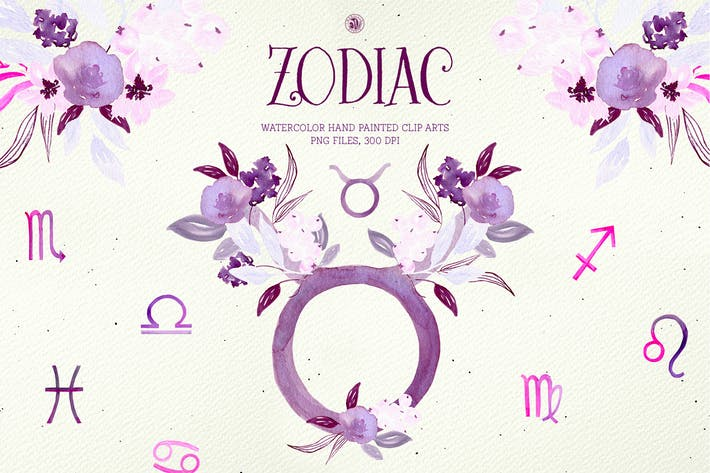 Thumbnail for Zodiac Signs