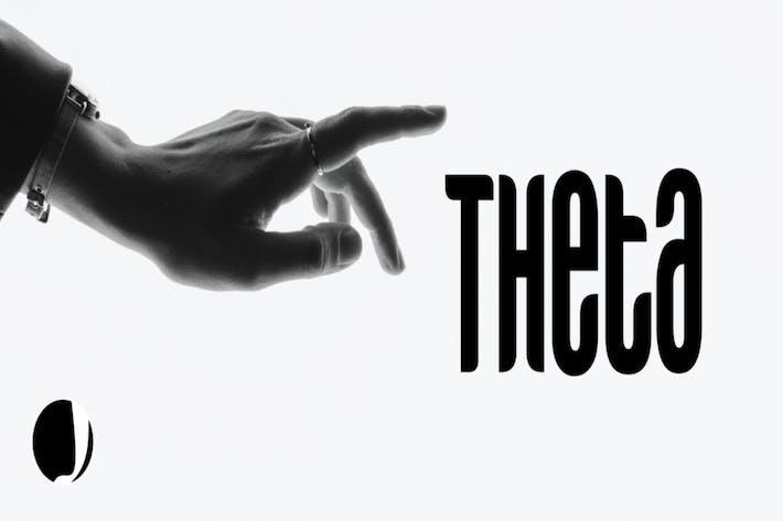 Thumbnail for Theta
