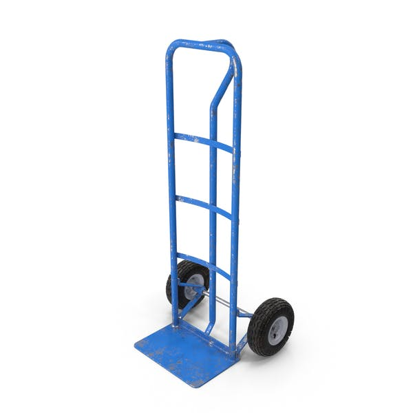 Thumbnail for Dolly Hand-Truck