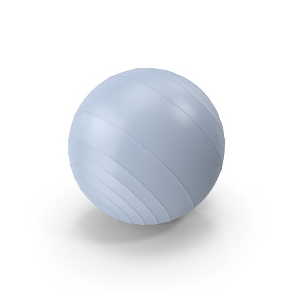 Thumbnail for Pilates Ball