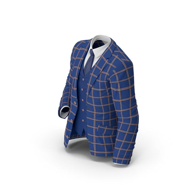 Thumbnail for Leisure Suit Jacket