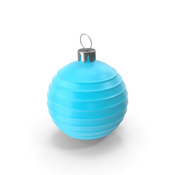 Cover Image for Christmas Ornament