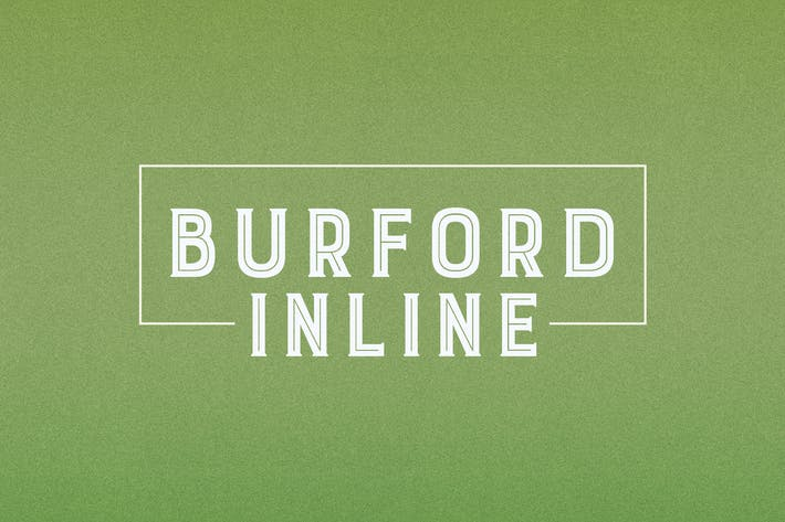 Thumbnail for Burford Inline