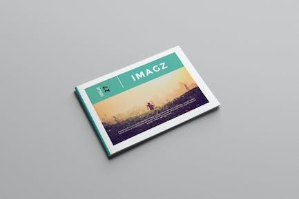 Magazine Paysage