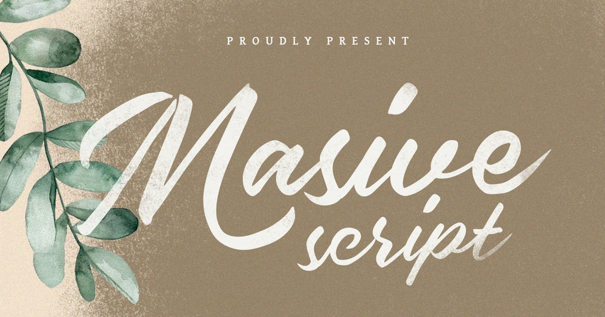 Download Masive Script by maghrib