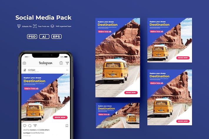 Thumbnail for ADL Social Media Pack.V2.6