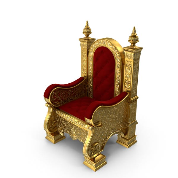 King's Throne