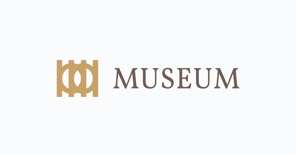 Download Museum - Art & Gallery Logo by ThemeWisdom