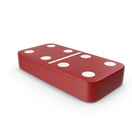 Double-Four Domino