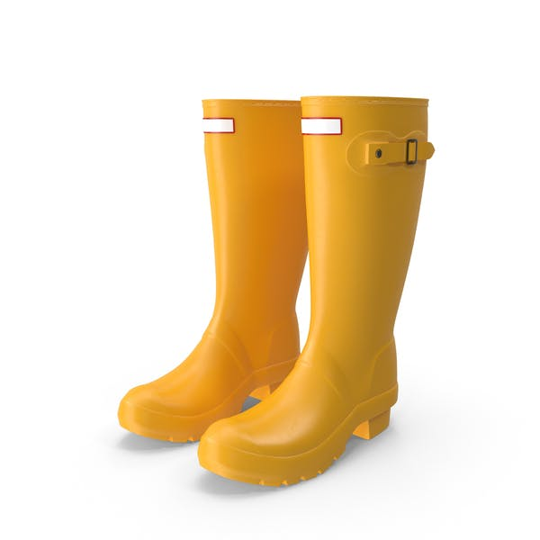 Cover Image for Rain Boots