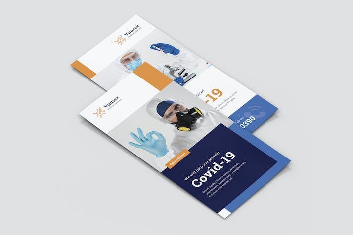 Thumbnail for Flyer DL – Medical Business