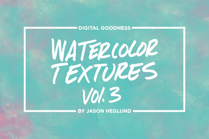 Thumbnail for Textures Aquarelle Vol. 3