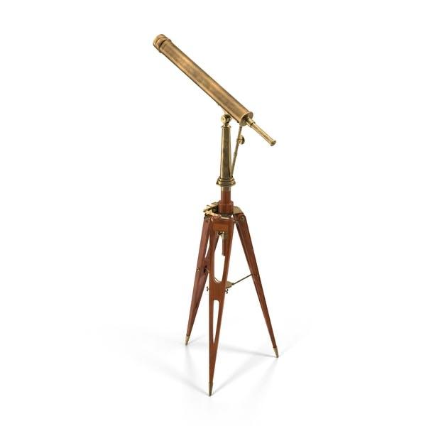 Thumbnail for RH Brass Telescope
