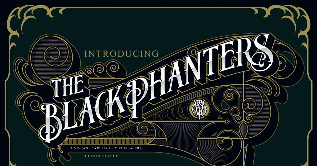 Download Blackphanters by the-sastra