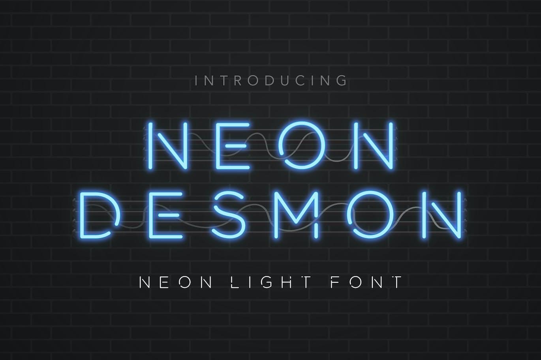 Neon-Desmon