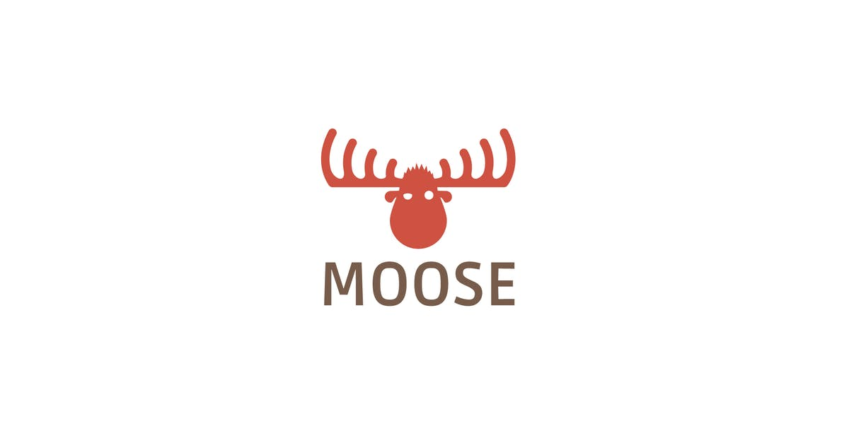 Download Moose logo template by Be_Themes