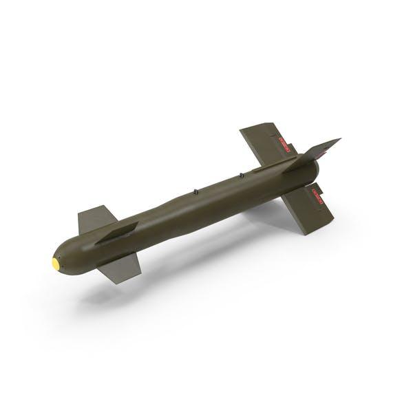 Thumbnail for Aircraft Bomb GBU-15