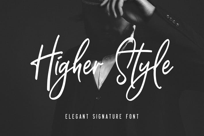 Thumbnail for Higher Style
