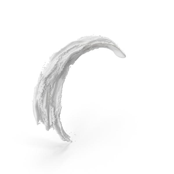 Белый всплеск
