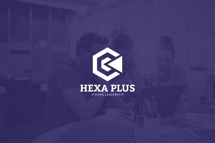 Thumbnail for Hexa Plus Logo