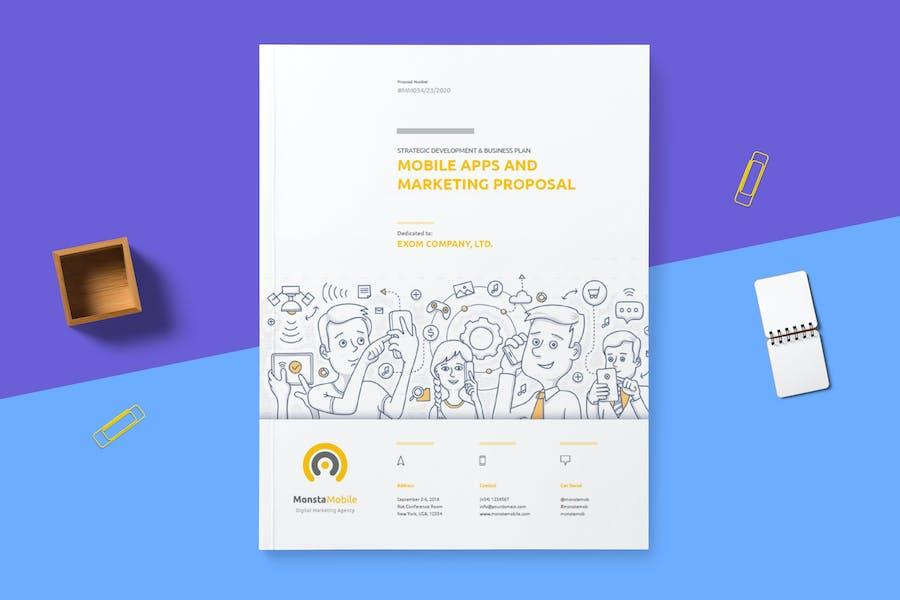 Mobile Marketing Proposal