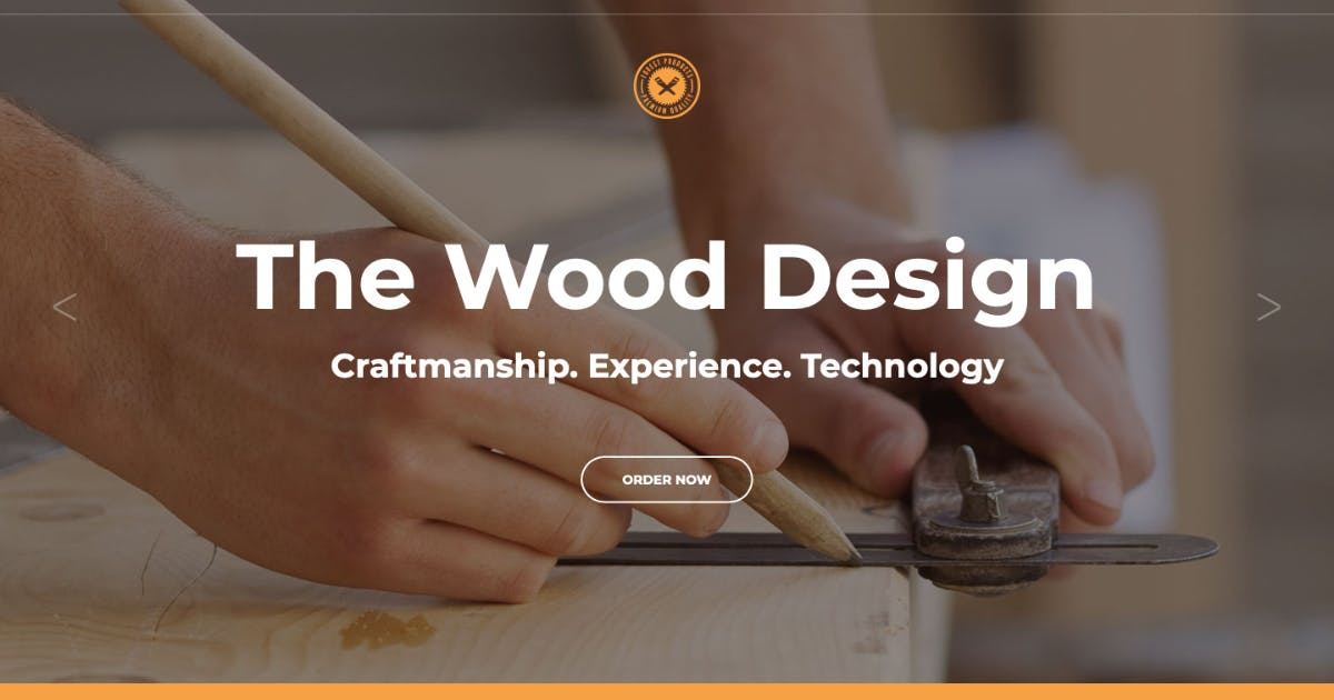 Download Corgan | Woodworks, Carpentry and Flooring WP by AncoraThemes
