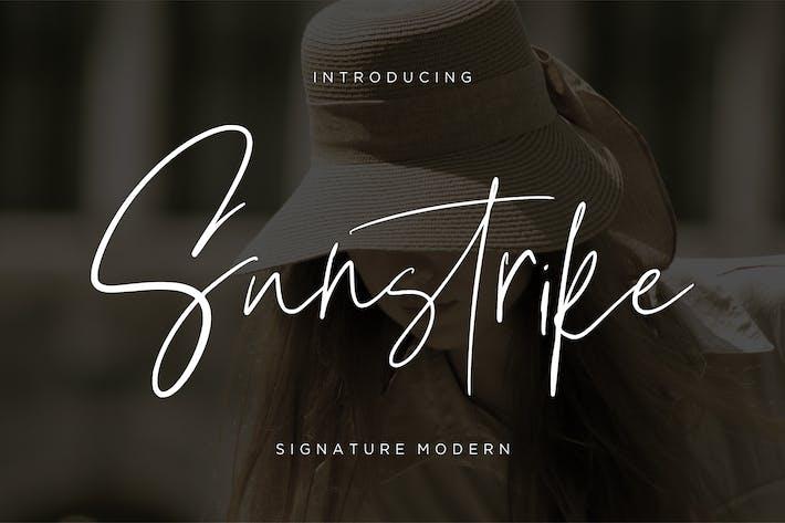 Thumbnail for Suntrike Signature Modern
