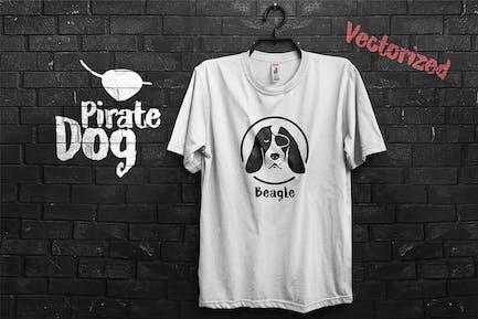 Pirat Beagle