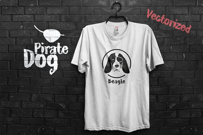 Thumbnail for Pirate Beagle