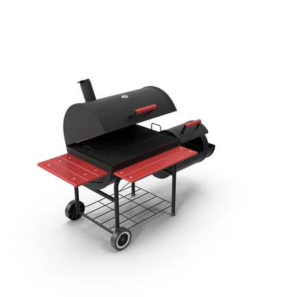 Outdoor-Grill