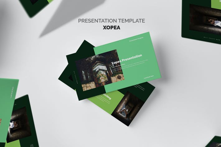 Thumbnail for Xopea : Yoga and Meditation Keynote
