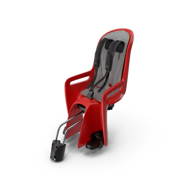 Child Bike Safety Seat
