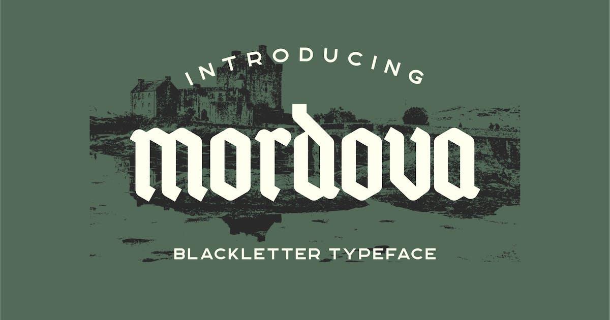 Download Mordova by Holismjd
